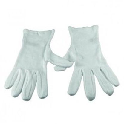 Slika za rukavice pamucne, velicina 12