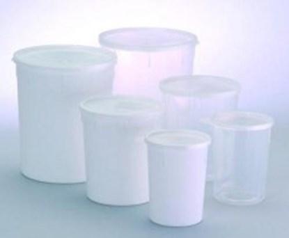 Slika za beaker 1000 ml, pp, white