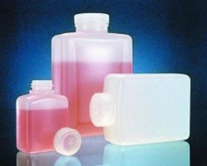 Slika za square bottles,pe-hd,with screw cap,cap.