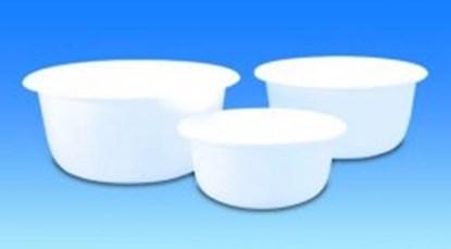 Slika za basins,pp, 1 ltr.,o.d. 160 mm,h. 70 mm