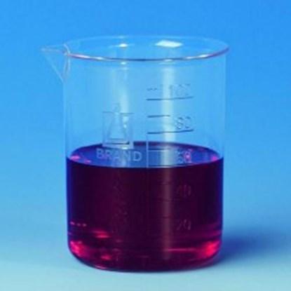Slika za beakers low form pmp
