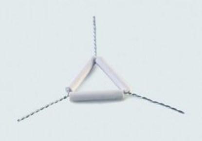 Slika za ceramic triangle 50 mm