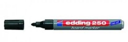 Slika za Board markers, edding 250, 1.5 to 3mm
