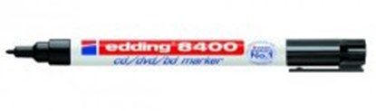 Slika za CD/DVD/BD markers, edding 8400, 0.5mm to 1mm