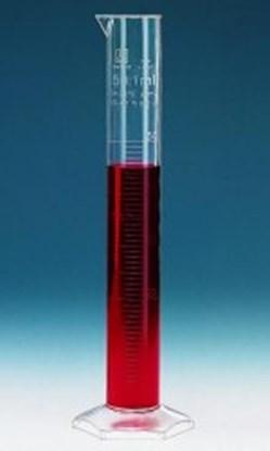Slika za measuring cylinder 10 ml, tall form