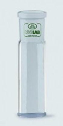 Slika za Socket/Connectors with NS joint, borosilicate glass 3.3