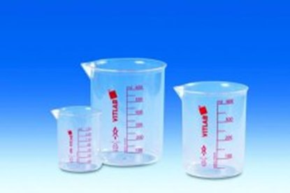 Slika za griffin beaker 150 ml, pmp (tpx)