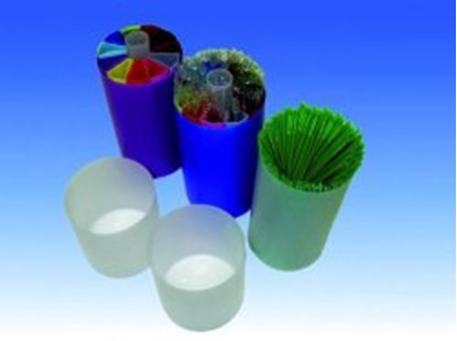 Slika za plastic goblet fi 35x118 mm