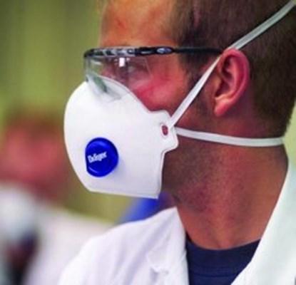Slika za maska zastitna® 1710 odour