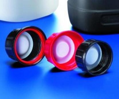 Slika za bell cap, red, pp