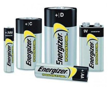 Slika za alkaline battery mignon