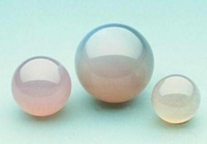 Slika za agate grinding balls,diam. 15 mm
