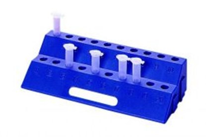 Slika za tube racks for 2x10 tubes