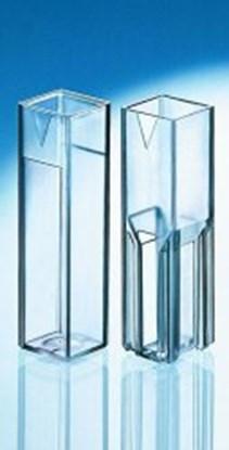 Slika za kiveta makro  pp  2,5-4,5ml