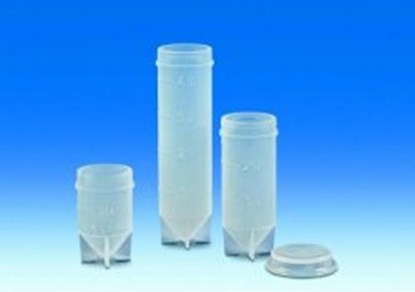 Slika za sample vessel 2.5ml, pfa