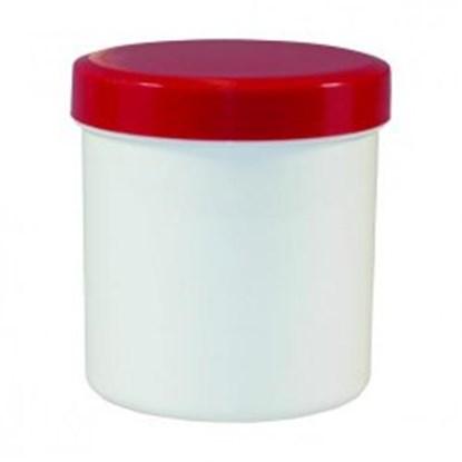 Slika za jars with screw lid, 625 ml, pp