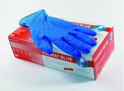 Slika za nitrile gloves, size l 8-9