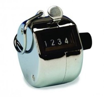 Slika za hand tally counter