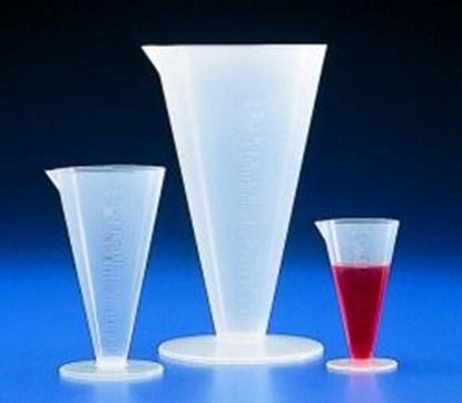 Slika za pehar plasticni sa postoljem 1000ml