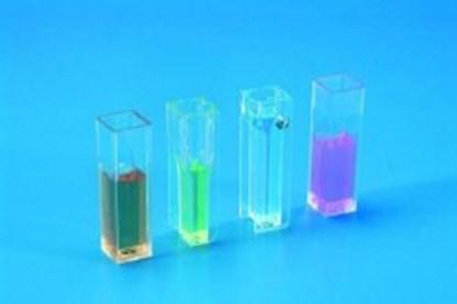 Slika za semi micro cuvette 2,5 ml