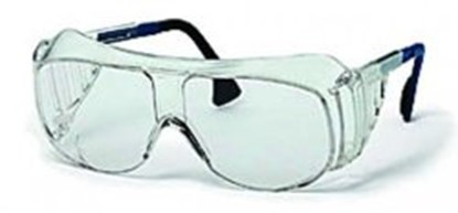 Slika za safety spectacles, optidur 2002 uv, tran