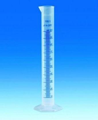 Slika za menzura vf,500ml, pp, klasa b