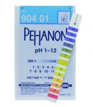 Slika za pehanon indicator paper 10,5-13,0