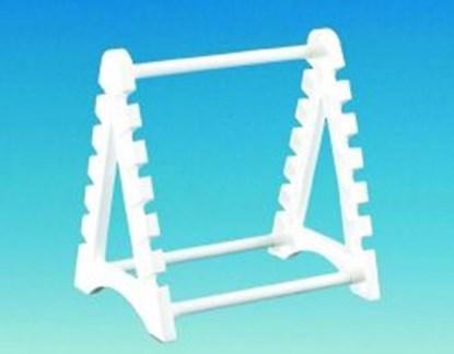 Slika za stalak za pipete horizontalni, 12 mesta