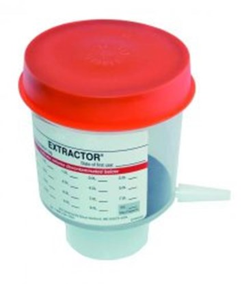 Slika za eithidium bromide extractor