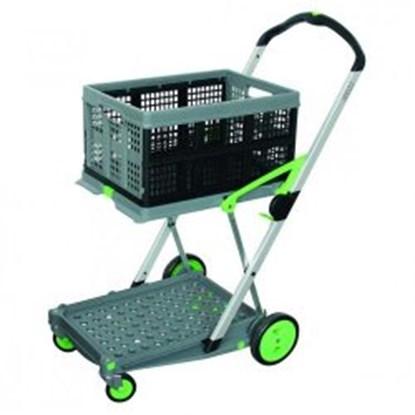 Slika za Laboratory Trolley clax Mobil comfort with Box