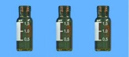 Slika za sample vials n 9-1, brown