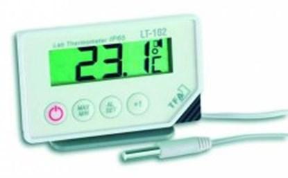 Slika za alarm laboratory thermometer lt102