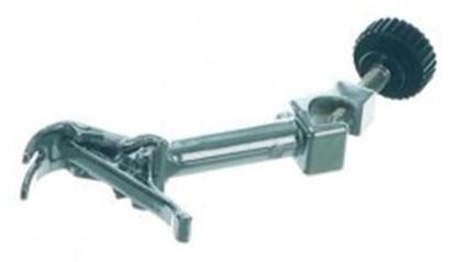 Slika za klema za birete i termometre
