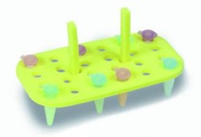 Slika za floating tube rack