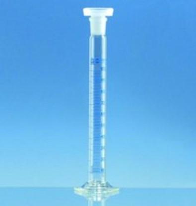 Slika za menzura za muckanje,kl. a,100ml,ns 24/29