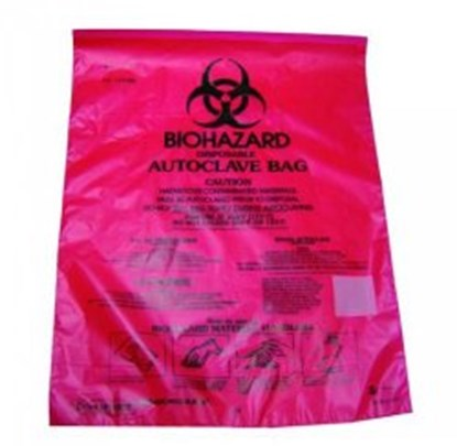 Slika za Benchtop Holder for Biohazard Bags