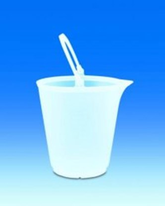 Slika za Buckets with spout, PP