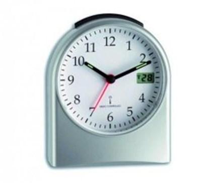 Slika za radio controlled alarm clock analog disp