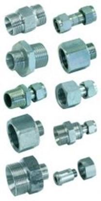 Slika za adapter m16x1 male - m16x1 male