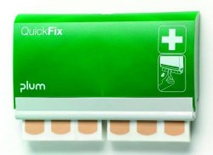 Slika za plaster dispenser quickfix