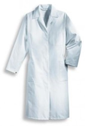 Slika za ladies laboratory coat, size 36
