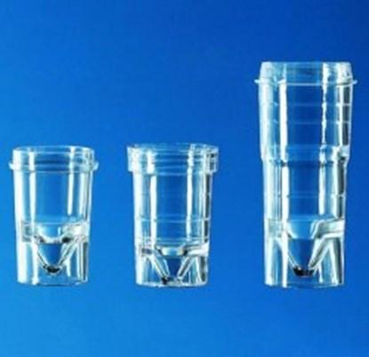 Slika za Autoanalyser cups for Technicon<SUP>®</SUP> analysers