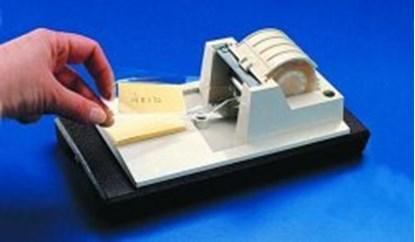 Slika za adhesive tapes for label protection