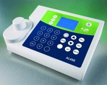 Slika za adapter for round vials 16mm