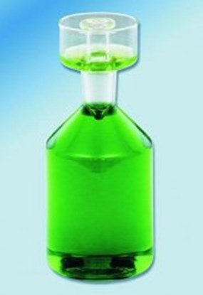 Slika za karlsruhe bottles with stopper,cap.250 m
