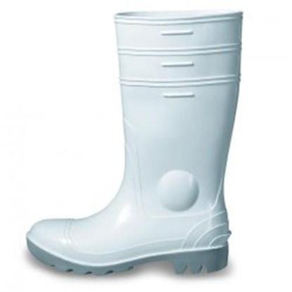 Slika za polymer safety boot, size 40