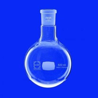 Slika za round bottom flasks with ns 45/40,duranr