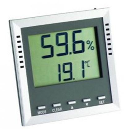 Slika za thermohygrometer ta 100