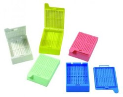 Slika za LLG-Histology cassettes with detachable lid