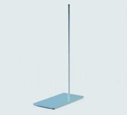 Slika za postolje za stalak bez sipke, pravougaoni